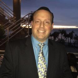 Meet…Jason Rabinowitz
