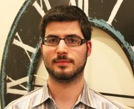 Meet…Yosef Travis